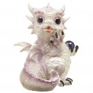 Winter Warrior Dragon - Mystical Dream 16 cm thumbnail