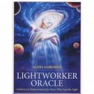 Lightworker Oracle kort av Alana Fairchild thumbnail