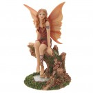 Fairy on a Branch av Lisa Parker 22 cm thumbnail