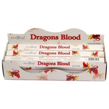 Stamford Premium - Dragons Blood, 20 stk