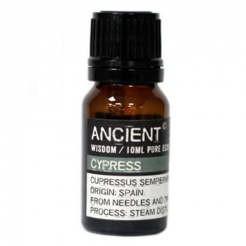 AW Cypress Eterisk olje, 10 ml