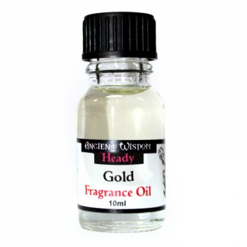 Gull (Gold) Aromaolje, 10 ml