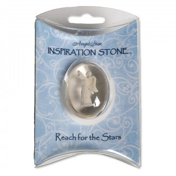 Inspiration Stone in pillow pack - Reach for Stars 3,8 cm