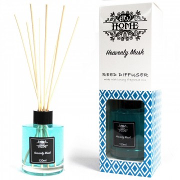 Reed Diffuser - Heavenly Musk