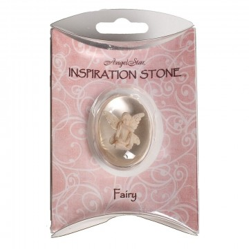 Inspiration Stone in pillow pack - Fairy 3,8 cm