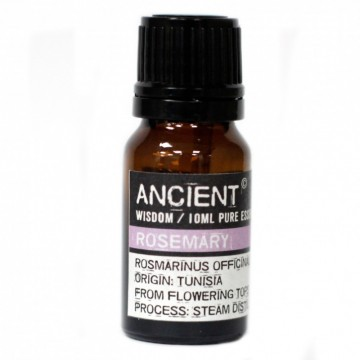 AW Rosmarin (Rosemary) Eterisk olje, 10 ml