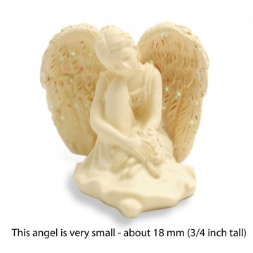 Tiny Amazing Angels 2 cm - Serenity