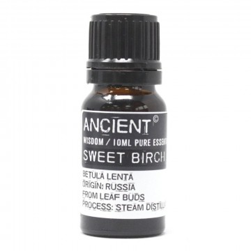 AW Bjørk (Sweet Birch) Eterisk olje, 10 ml