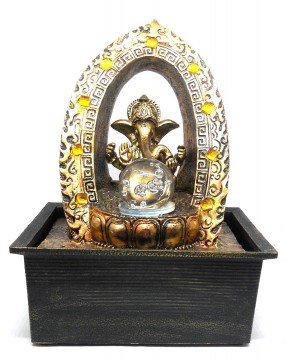 Fontene Ganesha Light 30 cm