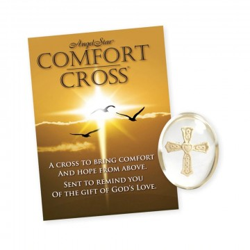 Inspiration Stone in pillow pack - Comfort Cross 3,8 cm