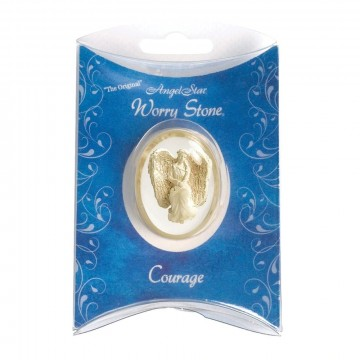 Inspiration Stone in pillow pack - Courage 3,8 cm