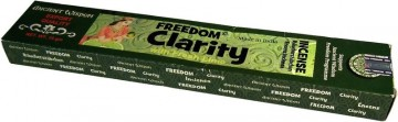 Freedom - Clarity, 15 stk