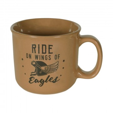 Krus, Ride on wings of eagles, 0,4 liter