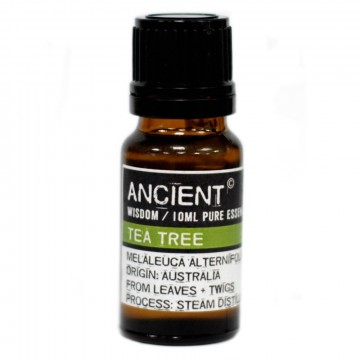 AW Tetre (Tea Tree) Eterisk olje, 10 ml