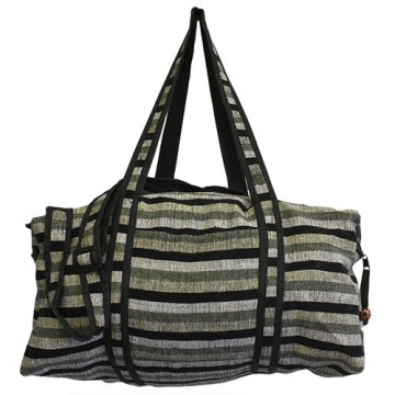 Nepal Travel Bag - Mountain Granite