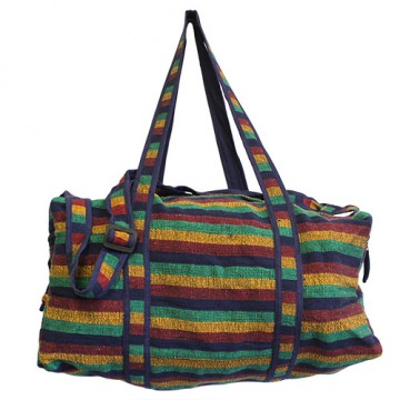 Nepal Travel Bag - Meadow Moss
