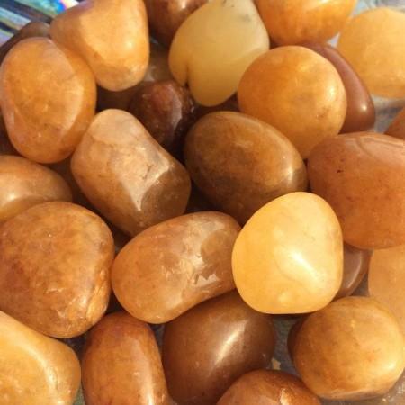 Golden Healer (Limonitt)