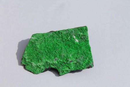 Uvarovitt / Grønn Granat